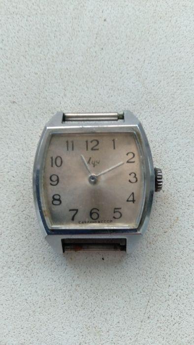 Продам часы луч СССР механика Мариуполь - изображение 1