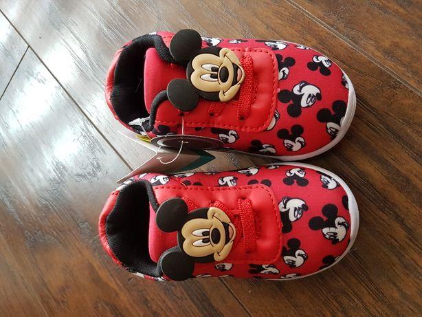 Buty adidaski Mickey Mouse