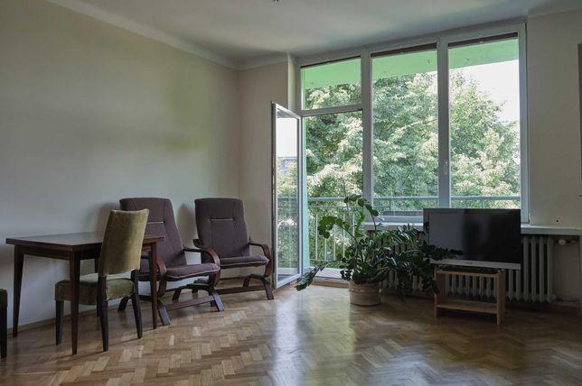 Komfortowe mieszkanie w zielonej okolicy, w centrum Łodzi