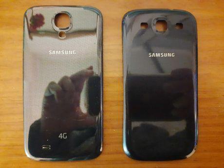 Tampa traseira novas original Samsung S3 e S4