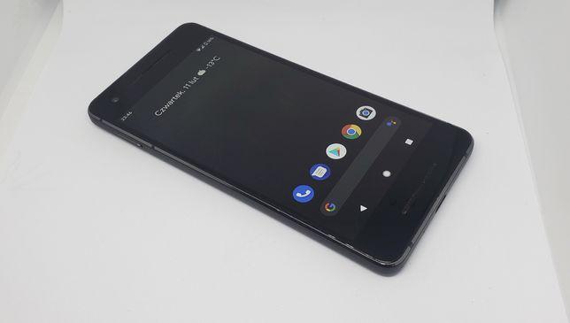 Google Pixel 2 128GB - czarny, 100% sprawny, bez blokad, wysyłka.