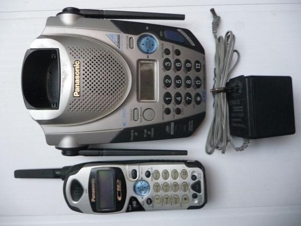 продам б/у радио-телефон Panasonik