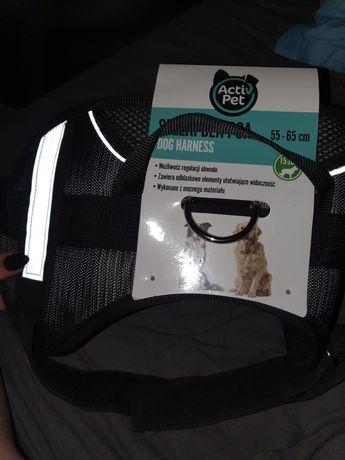 Szelki dla psa 15 20 kg L