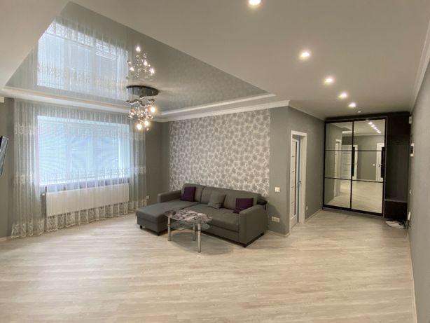Продається 2 кімнатна VIP квартира 67м2 в НОВОБУДОВІ!ТЕРМІНОВО!