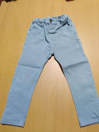 Calça jeans criança Zara