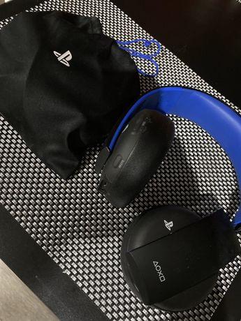 SŁUCHAWKI SONY PS4 Wireless Stereo Headset