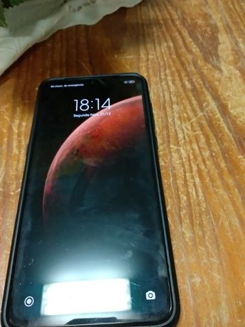 Xiaomi mi9 ocean blue, 128 gb, desbloqueado