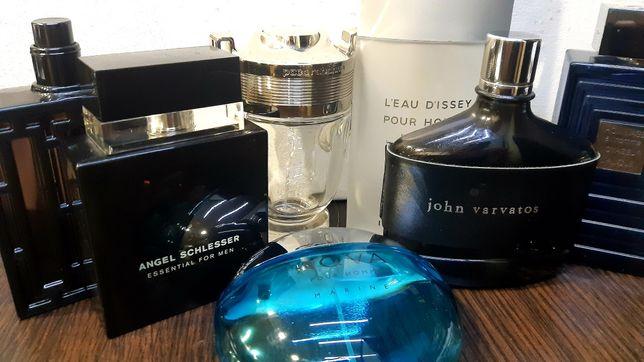 Пустые флаконы элитная парфюмерия