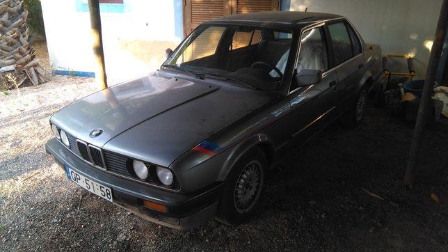 BMW E30 200CVs 318i 730i M30B30