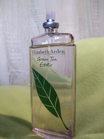 Perfuma Elizabeth Arden Green Tea Exotic 100ml Tanio