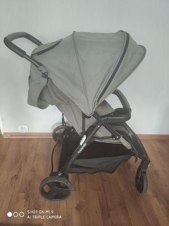 Sprzedam wózek baby design clever