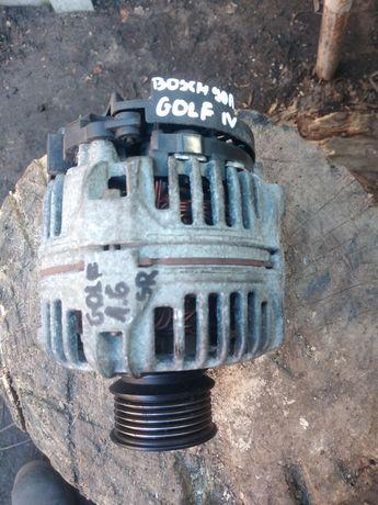 Alternator 1.4 16v / 1.6 SR / 1.9TDI - 90A - 028 D