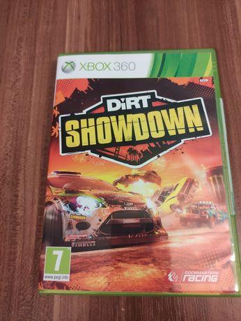 DiRT ShowdownXBOX 360