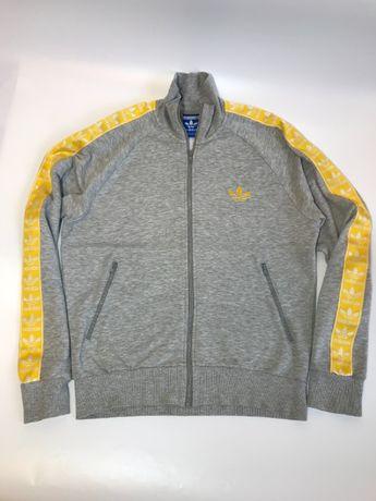 Мужская кофта adidas с лампасами олимпийка nike кофта свитшот nike adi