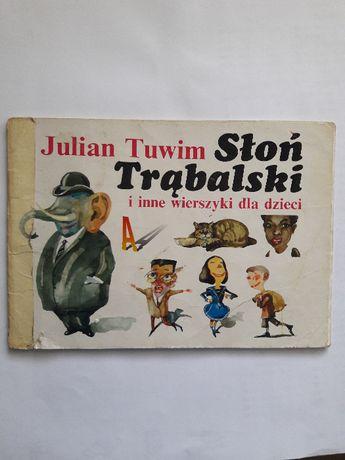 Słoń Trąbalski i inne wierszyki
