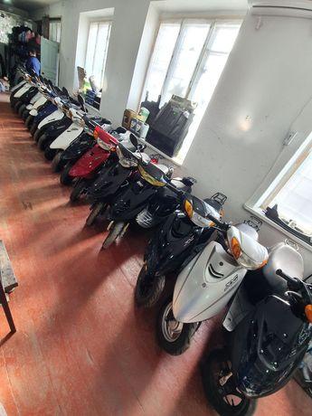 Продам скутери різні моделі