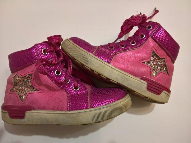 Демісезонні черевики С.Луч 26 розмір