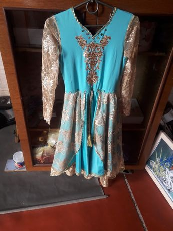 Плаття карнавальне.продам