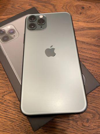 iPhone 11 Pro Midnight Green, 64GB