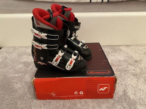 Buty narciarskie NORDICA 24-24,5
