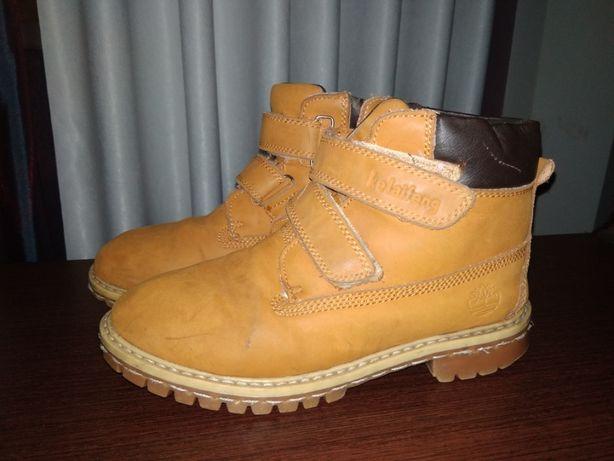 Ботинки Тимберленд унисекс