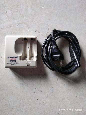 Зарядное устройство Olympus BU002W для АА ААА аккумуляторов