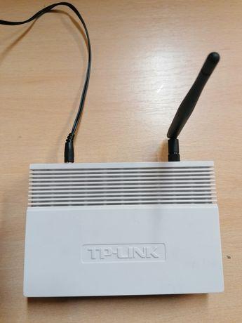 TP-Link TL-WA500G Punkt dostępowy/Access Point