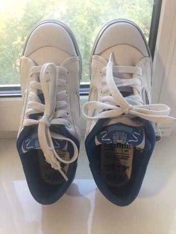 Кеды слипоны кроссовки Dunlop