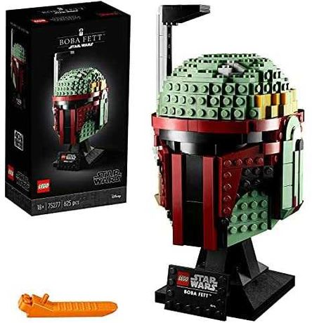 Lego Star Wars Boba Fett 75277