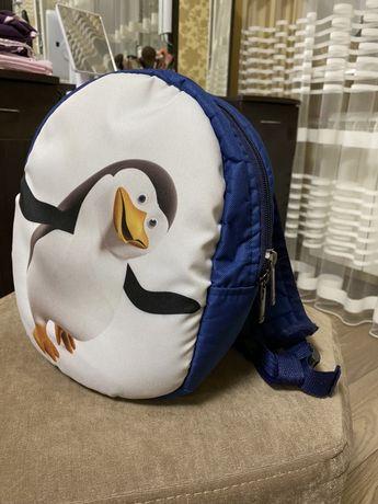 Детский рюкзак в илеальном состоянии