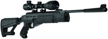 Wiatrówka Hatsan Striker AR Vortex 4,5 mm