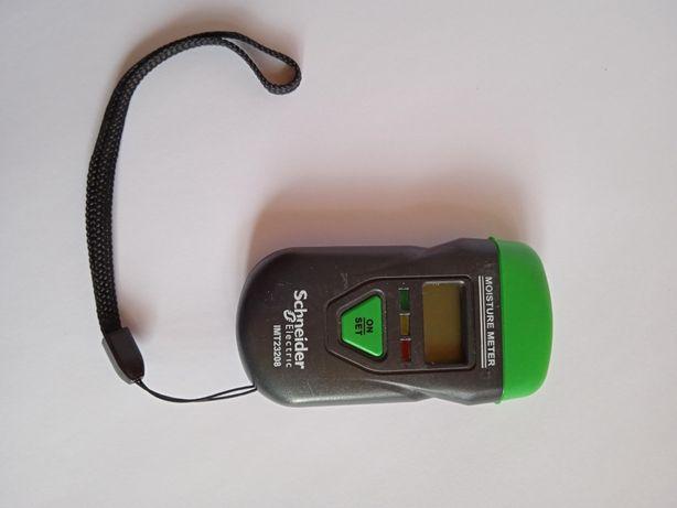 Точный измеритель влажности (влагомер) Schneider