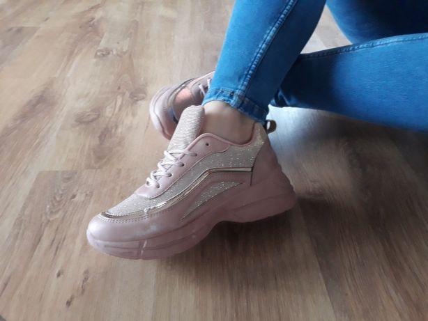 Nowe Buty roz. 38