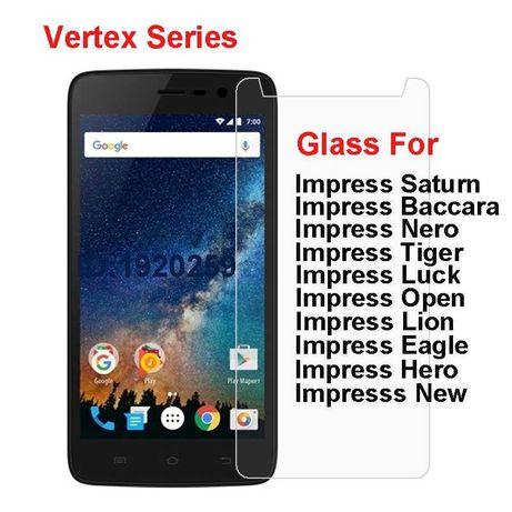 Телефон Vertex Impress Tiger (4G)смартфон андроид 10- 15% цены.
