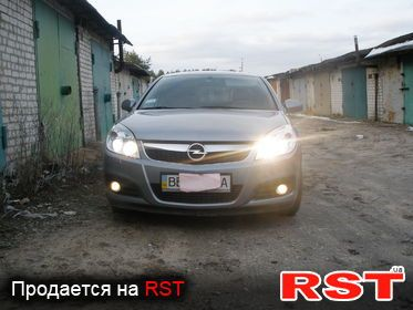 авто Opel Vectra с