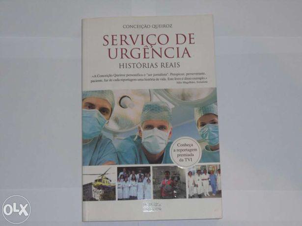 Serviço de Urgencia- Conceiçao Queiroz
