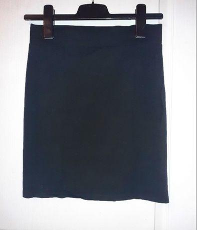 NEW Look spódniczka mini czarna 36 S
