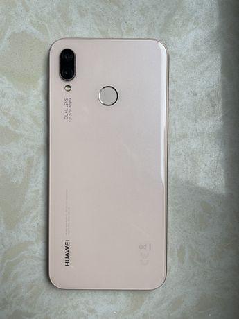 Huawei p20 lite RÓŻOWY bardzo dobry stan!