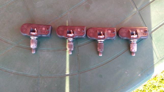Czujniki ciśnienia ford