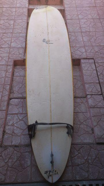 Longboard LUFI usado