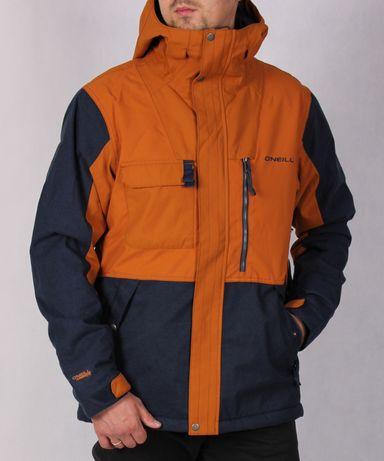 Продам мужскую лыжную куртку ONEILL Hybrid JKT сноуборд оригинал США