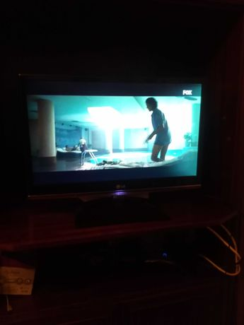 Tv LG cinema 3d TV dm2350d