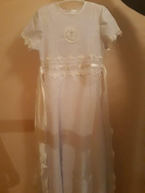 Sprzedam suknię komunijną