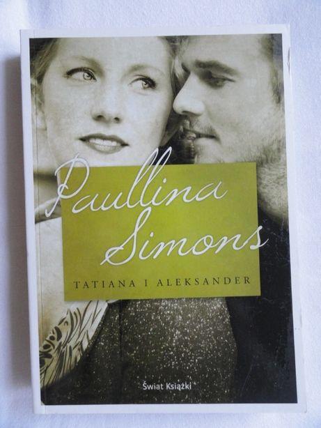 Paullina Simons - Tatiana i Aleksander - nowa