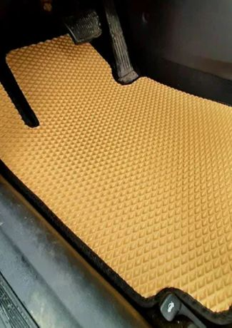 EVA коврики Lexus RX LS IS Лексус автомобильные + подпятник в подарок