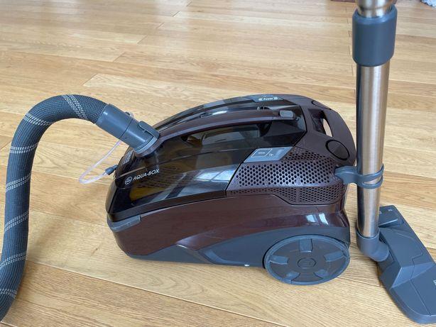 Моющий пылесос с аквафильтром Thomas Parkett Master XT