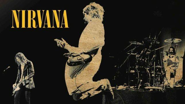 Ищем барабанщика cover Nirvanа
