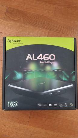 Обнови старый ТВ c проигрывателем Apacer AL460