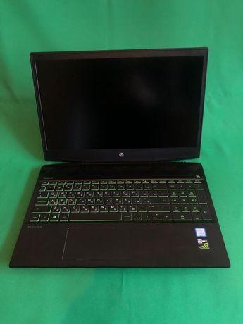 HP i5-8300H/GTX 1060 / SSD 256Gb
