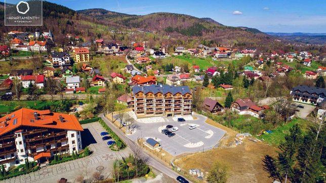 Apartament z widokiem na góry - KARPACZ - KRAINA JUTRA